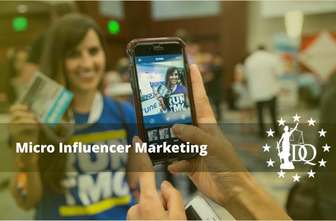 Estrategias Micro Influencer Marketing
