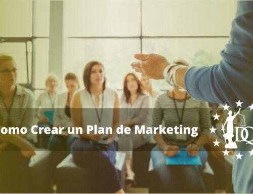 Como Crear un Plan de Marketing para una Empresa | Master en Marketing Digital