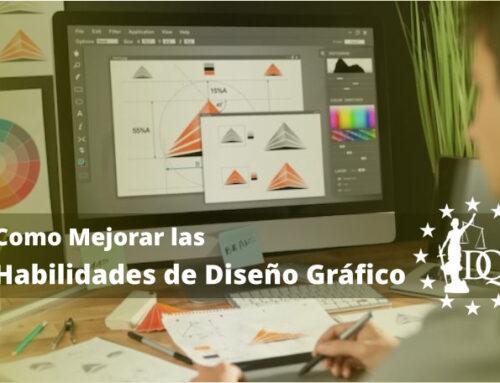 Como Mejorar las Habilidades de Diseño Gráfico | Master en Marketing Digital