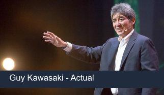Master en Marketing Digital Guy Kawasaki