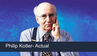 Philip Kotler Master en Marketing Digital