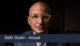 Seth Godin Marketero Actual