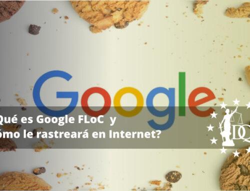 ¿Qué es Google FLoC  y cómo le rastreará en Internet? | MKTD