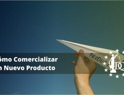 Cómo Comercializar un Nuevo Producto | Master Marketing Online