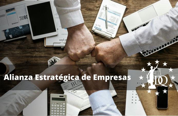 Alianza Estratégica de Empresas