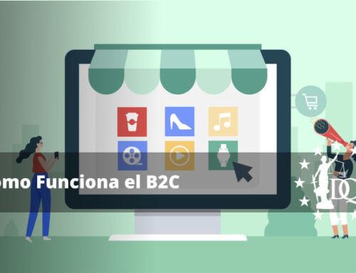 Cómo Funciona el B2C | Máster en Marketing Digital