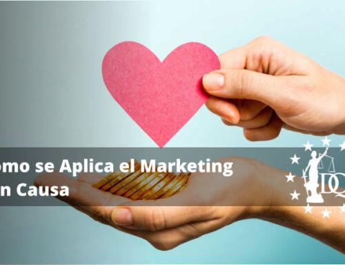 Cómo se Aplica el Marketing con Causa | Máster en Marketing Digital