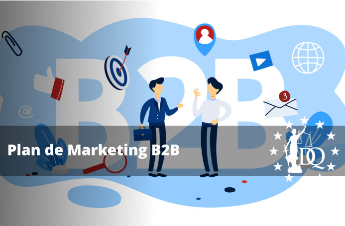 Plan de Marketing B2B