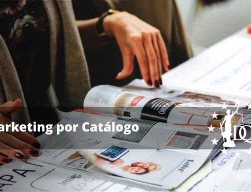 Qué es el Marketing Por Catálogo | Máster en Marketing Digital